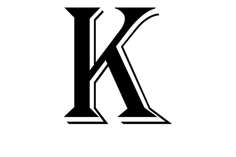 Litera K Okazyjnakoszulkapl Koszulki T Shirty Koszulki Na